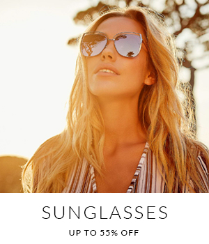 NEW ARRIVALS - Sunglasses up to 55% off