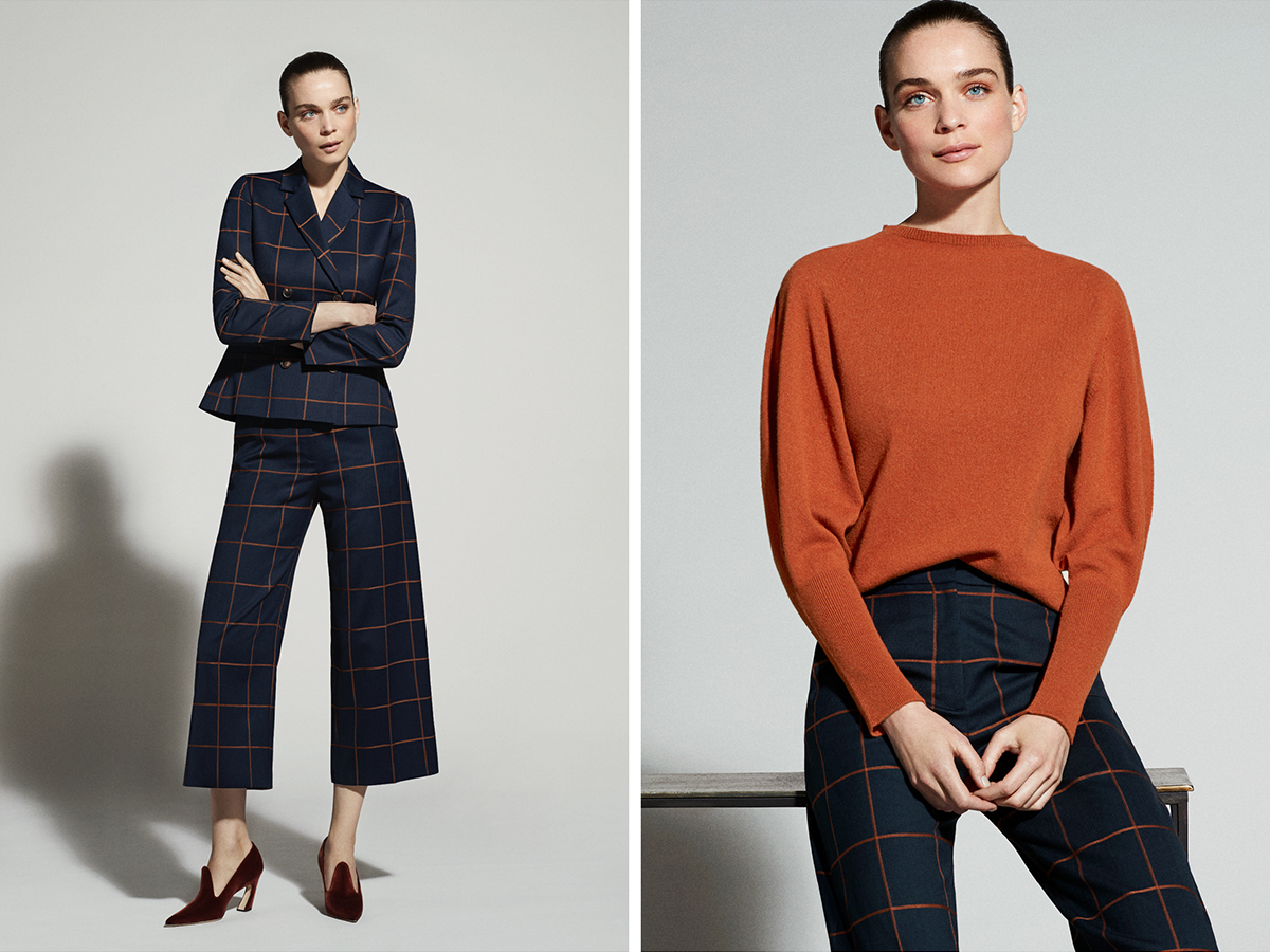 Introducing the latest sophisticated styles