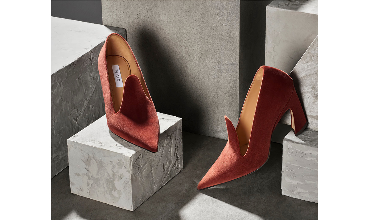 Discover the new shoe collection