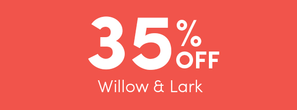 bd9a84a73675 Wow! Is that 35% off Willow   Lark and 6 FREE patterns today only ...