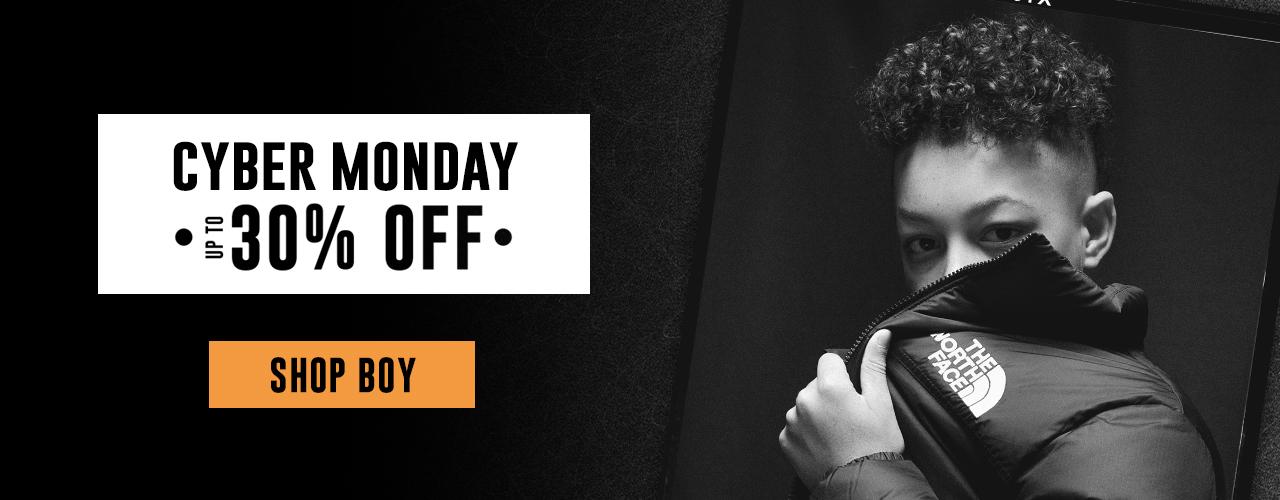 Black Friday | 20% Off | Shop Boy