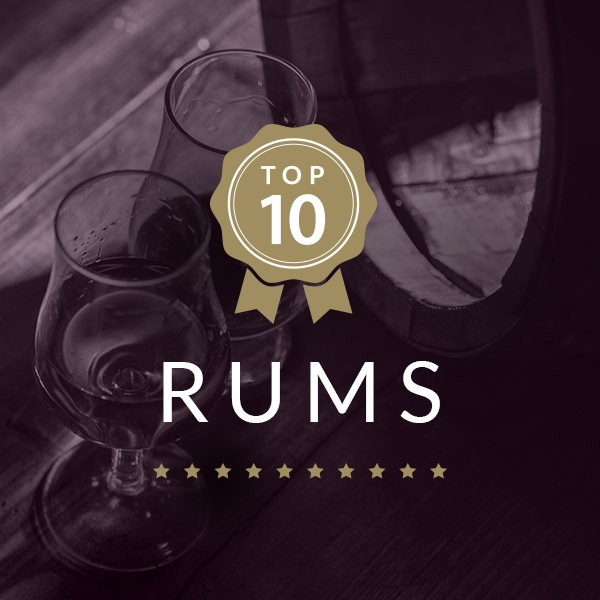 Top 10 Rums
